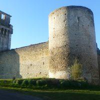 Chateau de Druyes les Belles Fontaines