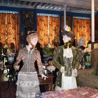 Avallon Musée du Costume
