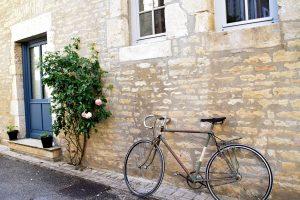 vélo Noyers