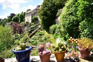 jardins Avallon
