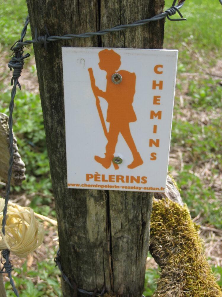 Chemin Pélerin